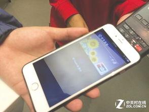 Apple Pay出场带热NFC支付 国产手机厂商拥抱银联
