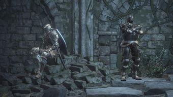 ...斯特拉的安里 沉默骑士惑拉斯 黑暗之魂3NPC任务攻略 黑暗之魂3...
