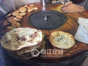 ...益接力 烧饼店老板愿用烧饼馄饨温暖杭城环卫工