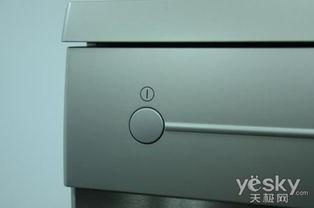 西门子洗碗机SN25E801TI电源开关-手洗机洗决高下