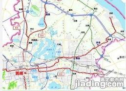 ...布,S2线直通花桥连接上海11号线-苏州轨交规划公布 S2线直通花桥...