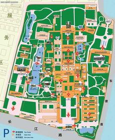 南京总统府旅游的攻略