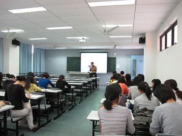 ...为英语系教师在记录毕业论文指导规范-英语系召开英语论文指导教师...