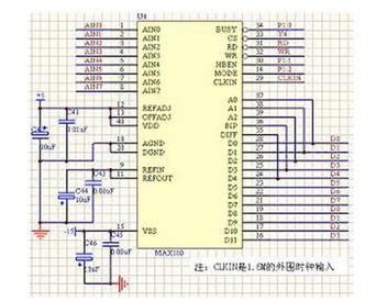 技术分析精解epub-由于此前在选择芯片和设计电路时,主要是想通过单通道A/D片实现多...