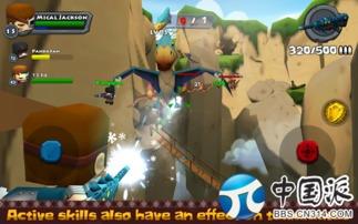 ...Call of Mini Dino Hunter v3.1.4 带你进入侏罗纪世界破解版,英雄,...