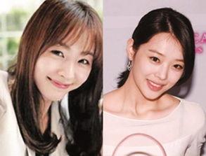 韩国好女孩代表队:f(x)的Sulli、李沇熹,都是韩国漂亮而不具攻击性的...
