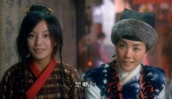 ...年,赵薇接拍《天下无双》,是两人真正接触的.-窦靖童晒照被赞继...