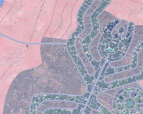 秘鲁地图-Nazca纳斯卡 被神唾弃的地方
