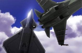 美国漫画黑色面包车-高清 日本动画中国歼11完爆美军F38战机