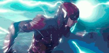 成为了快到能够穿越时空的闪电侠,作为正义联盟中的搞笑担当,闪电...