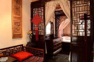 ...,上哪找酒店?古代中国人是如何开房的?一起来看看吧.-古人住客...