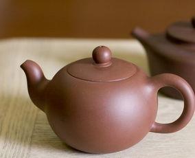 紫砂壶的保养方法很重要