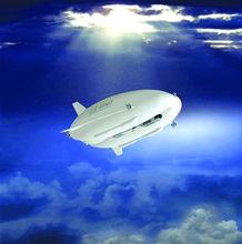 ...公司首架 全球观测者 无人机坠毁