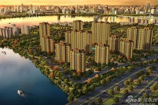...地&雅戈尔.新外滩1号 鸟瞰图-从三江口到三区心 宁波新外滩中央生活...