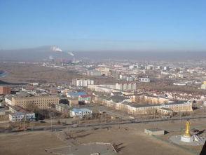 特别专题 和平文化之旅 蒙古国