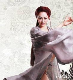 笑神记-《医馆笑传》刚开播时,姜妍饰演的西厂杀手柳若馨就凭借剧中性感的...
