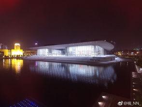 ...大气的天津文化中心,便会惊叹道,这是在我大津城