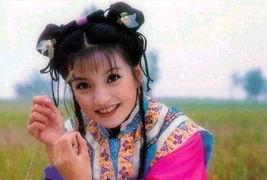 ...薇大二期间,被台湾畅销言情小说女作家琼瑶选中,出演由中国湖南...