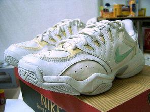 耐克女子网球休闲鞋 特价 68元 虎扑装备论坛