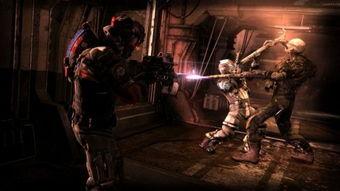 《死亡空间3》-显卡危机再临 盘点明年须换配置才能玩爽的游戏