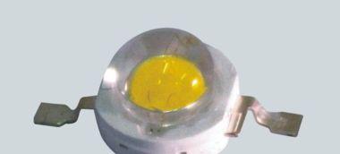 LED大功率手电筒灯珠,大功率LED灯,1WLED灯珠