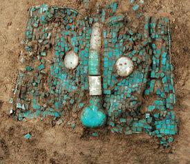 最起源-...直接、最正统的根源-考古人许宏 他发掘出了3700年前的 中国龙