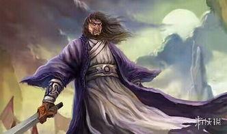 天下无双的剑法神剑诀.燕南天不断地自创新招,剑术修为已达化繁为...