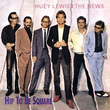 ...are 专辑 Huey Lewis News