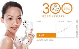 科莱丽洗脸神器替代传统手洗 刷出洁面完美净界
