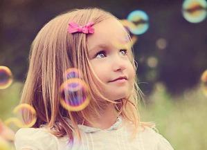 后果太严重 视力差竟会影响孩子大脑的发育......
