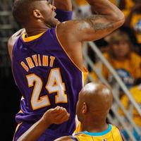 NBA球星科比qq头像大全 霸气灌篮科比头像大全