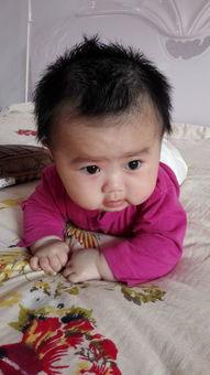 我女儿美不美