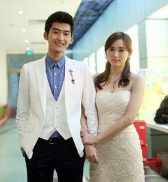 女演员江铠同与张翰在拍摄《等待绽放》之前,就曾在《一不小心爱上...