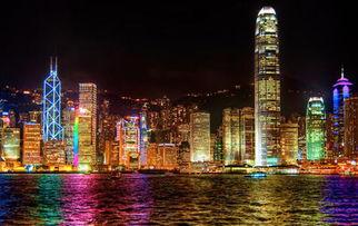 香港一日游最佳路线 香港旅游必去景点