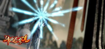 异界保镖之龙中皇-与   意在100%还原纯正的斗气大陆.游戏凭借量身定制的异火引擎(...