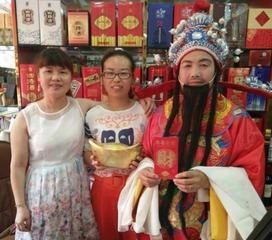曹某干李梦溪-1998年,曹玲秀在郴州市汝城县开了家便利店,起名叫强力联盟店....