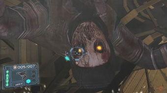 wii 死亡空间 血统 版新游戏画面