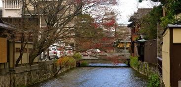 在日本体验京都民宿