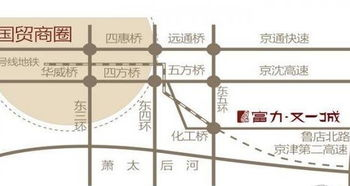 富力又一城占地面积约36公顷,总建筑面积115万