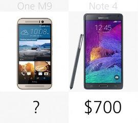 ...One M9将会采用不同的售价,不过根据此前的惯例可能为$650.-...