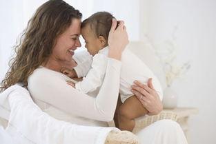 妈妈情绪平和,是对孩子最伟大的教育