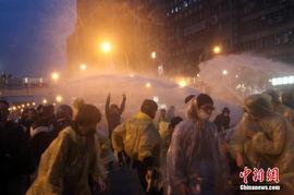 ...察局27日呼吁游行者勿占主干道影响交通,但是由所谓台湾