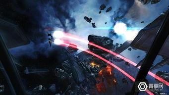 ▌《EVE:瓦尔基里(EVE:Valkyrie)》-这9款PSVR爆品游戏,你都玩...