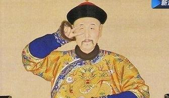 朕知道了-雍正行乐图 走红网络 博物馆卖萌成趋势