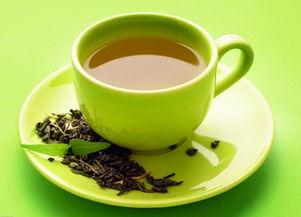 细数喝绿茶的好处和坏处