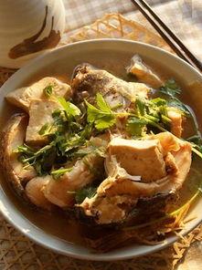 鲤鱼炖豆腐的做法