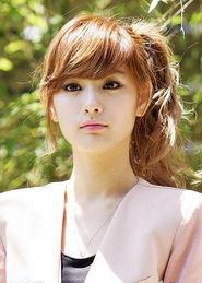 ... Nana荣登亚洲女星最美 -百大最美脸蛋VS亚洲十美