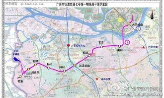 广州地铁7号线中间风井 大学城南站区间贯通 2015.4