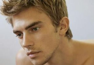 男士美丽鼻部的五个美学标准,你具备了吗