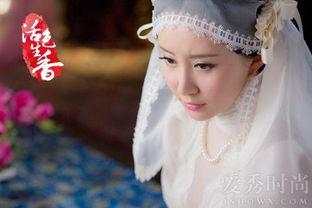 一个则是明珠谷大师姐雪倾城;7月31日,电视剧《诛仙青云